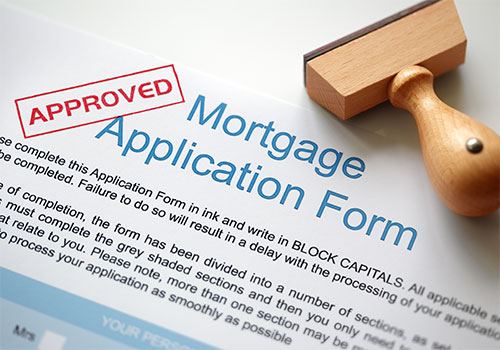 Buying a Home, Step One: Mortgage Pre-Approval